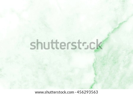 Green marble pattern texture abstract background / texture surface of marble stone from nature / can be used for background or wallpaper / Closeup surface marble stone wall texture background. - stock photo