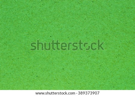 Green paper texture abstract background. - stock photo