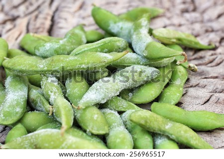 Ejote Stock Photos, Images, & Pictures | Shutterstock