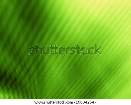 Green texture abstract background - stock photo