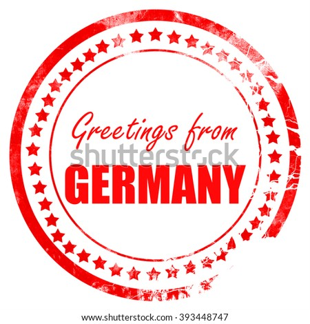 stock-photo-greetings-from-germany-39344