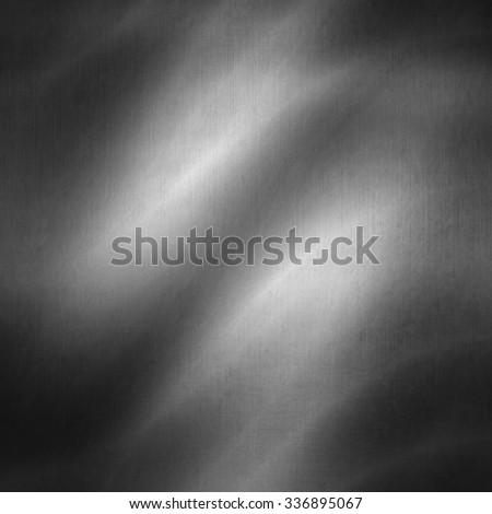 Grey abstract texture metal - stock photo