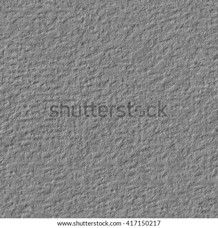 Grey Cardboard closeup texture for background. Seamless square texture. Tile ready. - stock photo