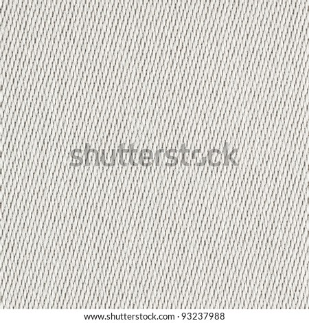 grey linen texture - stock photo