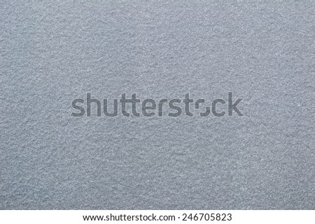 Grey matted granite texture  - stock photo