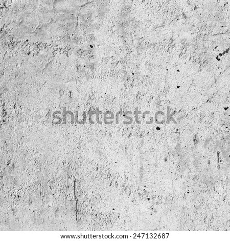grey rough wall. Texture background.  - stock photo