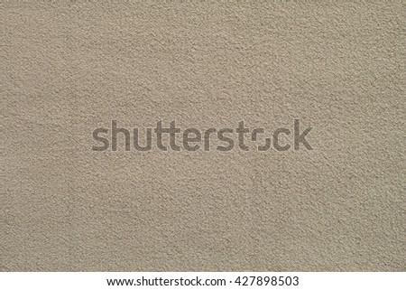 Grey Stretch Fabric Cloth Texture and Background - stock photo