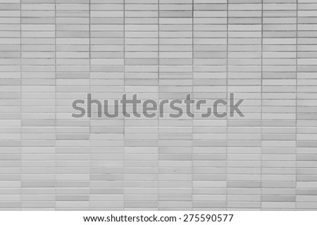 Grey Tile Texture Background - stock photo