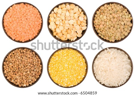 grocery - stock photo