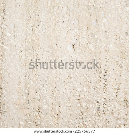 Ground texture.  - stock photo