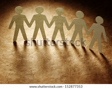 Cut Out People Stock Photos, Images, & Pictures | Shutterstock