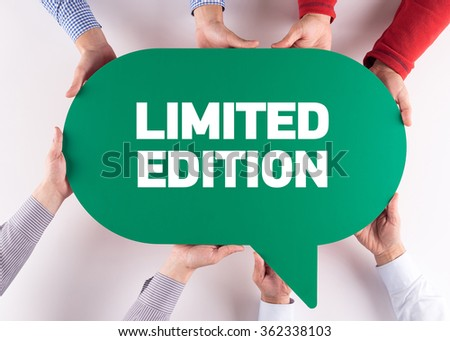 Group of People Message Talking Communication LIMITED EDITION Concept - stock photo