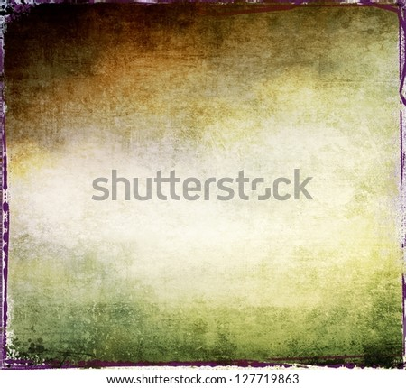 Grunge abstract background or texture - stock photo