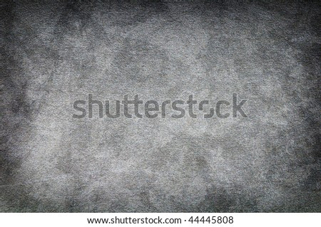 grunge abstract grey background texture for multiple uses - stock photo
