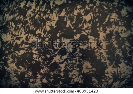 Grunge background abstract in skin tone color - stock photo