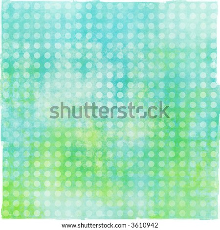 grunge background/circles - stock photo