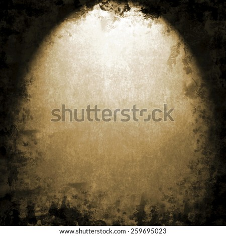 grunge background, excellent texture - stock photo