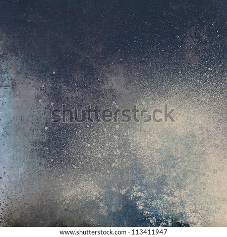 Grunge background, old dirty texture - stock photo