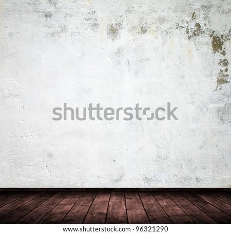 grunge background used as background. - stock photo