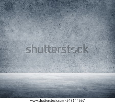 Grunge Background Wallpaper Texture Concrete Concept - stock photo