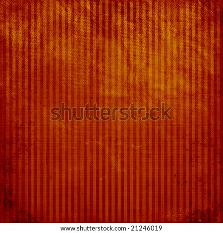 Grunge background with strip - stock photo