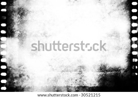 grunge blurred photo - stock photo