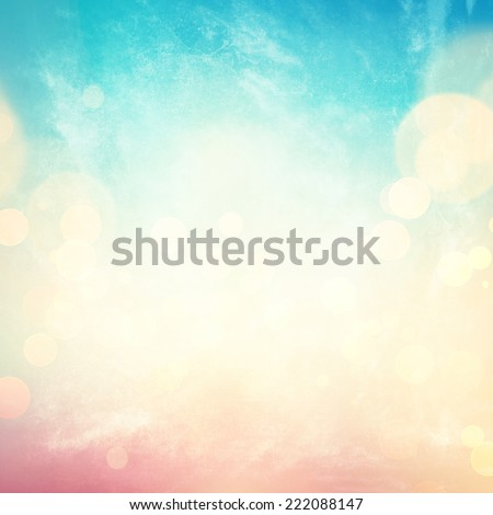 Grunge colorful texture vintage background - stock photo