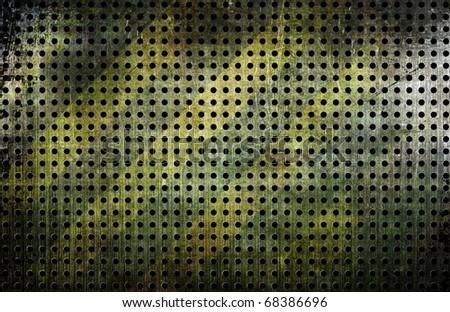 Grunge dirty background - stock photo