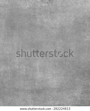 Grunge gray background with space for text - stock photo