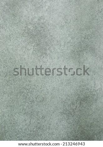 grunge green stone surface background - stock photo