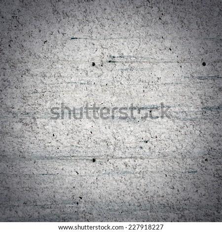Grunge grey wall. Vintage texture.  - stock photo