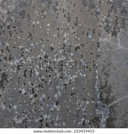 grunge metal rust surface  - stock photo