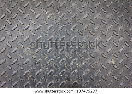 grunge metal texture for background - stock photo