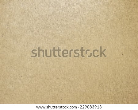 grunge old leather texture background - stock photo