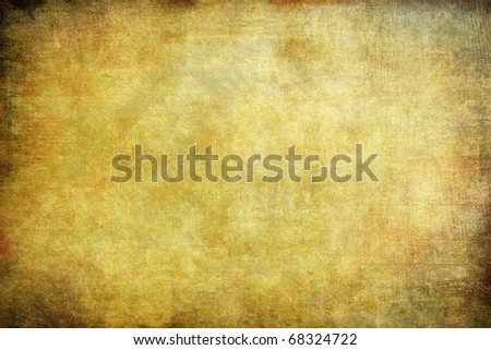 Grunge paper background - stock photo