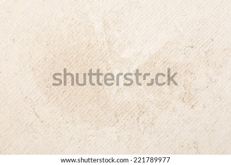 Grunge Paper Texture - stock photo
