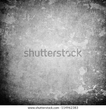 grunge paper texture, background with space for text - stock photo