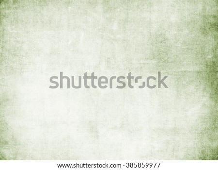 Grunge soft colored vintage paper for artistic design - stock photo