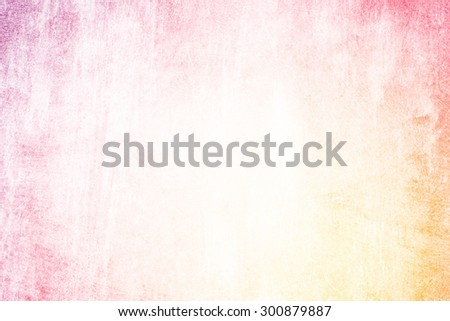 grunge texture abstract background, gradient color - stock photo