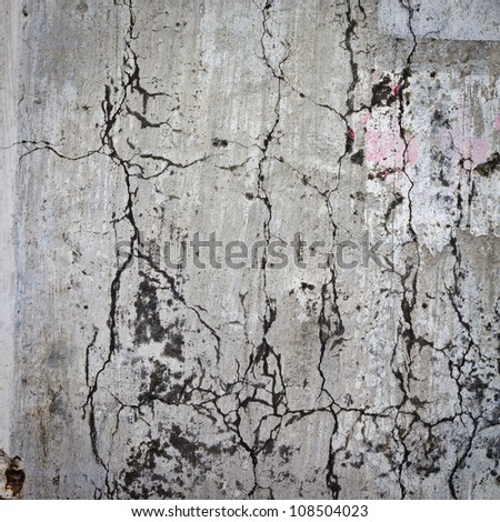 grunge texture for background - stock photo