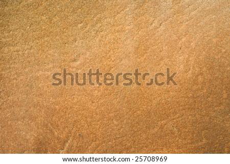 Grunge texture on sandstone wall - stock photo