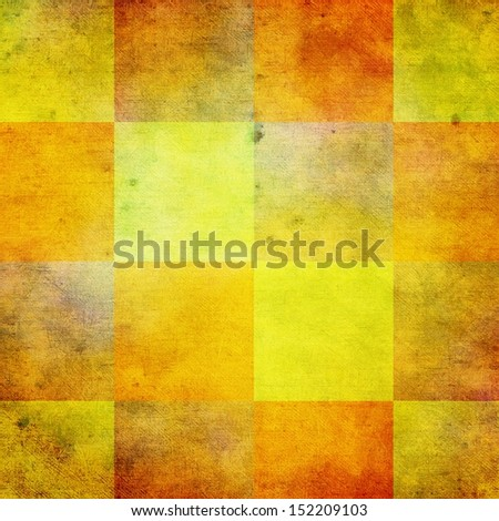 Grunge texture used as background - stock photo