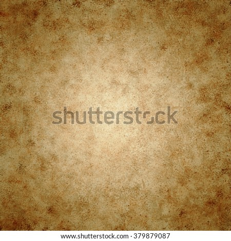 Grunge textured background with vignette effect - stock photo