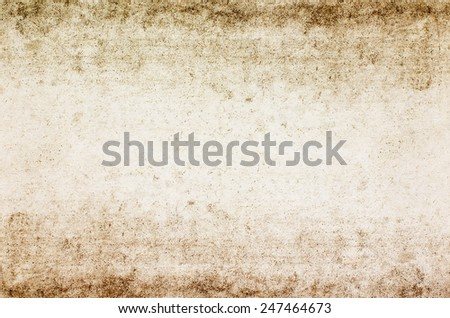 Grunge wall texture, background. - stock photo