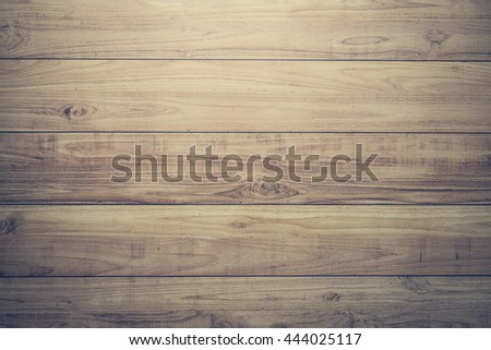 grunge wood background. Abstract background, empty template - stock photo