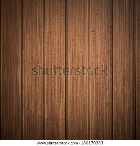Grunge wood panels.For art texture or web design and vertical background. - stock photo