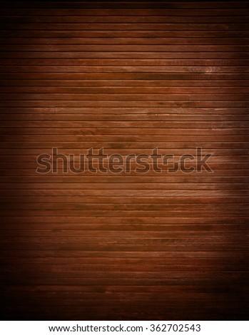 grunge wooden background. - stock photo