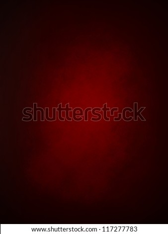 Grungy red texture background for multiple use - stock photo