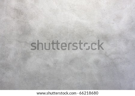 grungy white and gray wall - stock photo