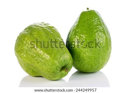 Guava  - stock photo